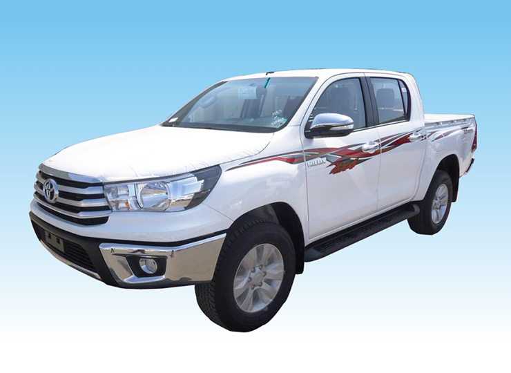 Toyota jz brothers auto accessories col td toyota hilux publicscrutiny Image collections